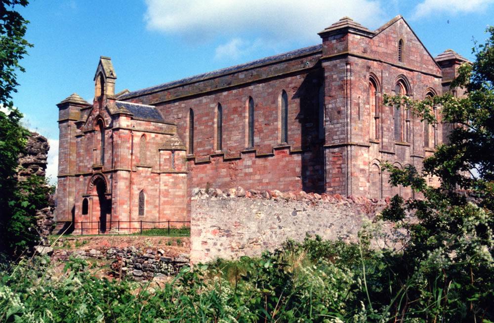 Priory History